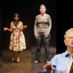 Jewelle Gomez To Present New Play At New Works Festival At LezWrites! 2016