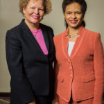Marriott Directors Named Most Influential Black Corporate Directors