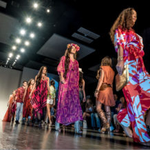 Honolulu Fashion Week 2016 Celebrates Island Style