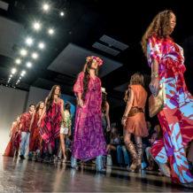 Honolulu Fashion Week 2016 Celebrates Island Style