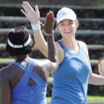 Four Seasons Maui's Pro Tennis Camp Marks 10 Years