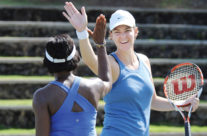 Four Seasons Maui's Pro Tennis Camp Marks 10 Years