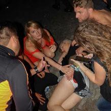 Lone Gunman Opens Fire at Playa Del Carmen Nightclub