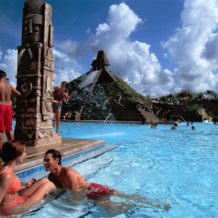 A Wonderful World For Families At Disney's Coronado Springs Resort In Orlando