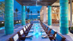 Starfish Bloo at W Bali Resort & Spa (Photo: W Bali)