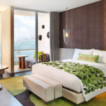 Hipster Luxury At The W Bali