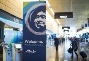 Alaska Airlines (Photo: Alaska Airlines )
