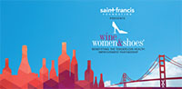 Wine, Women & Shoes, Sunday, May 7, 2017 in San Francisco