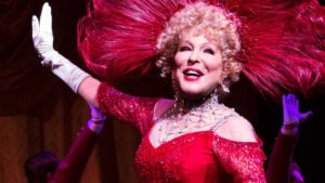 """Bette Midler stars in """"Hello, Dolly!"""" (Photo: Courtesy of YouTube)"""