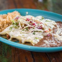 Mexican Soul Food A Hit In San Diego's South Park