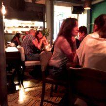 Joz Ve Loz's Chef Serves Up Crave-Worthy Delights