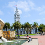 San Franciscans Endorse Plaza Renaming To Renowned Poet