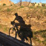 Trans Cyclist Wraps Up European Adventure