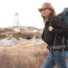 Award-Winning Documentarian Dianne Whelan's Love Story To Canada