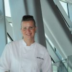 Berlin Gets First-Ever Luxury Female Executive Chef