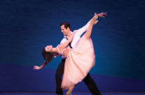 'An American In Paris' Is A Stunning Theatrical Triumph