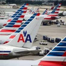Black Travelers Warned To Be On Alert When Flying America Airlines