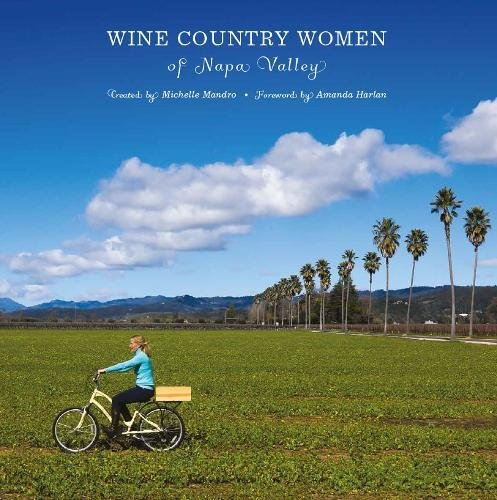Wine Country Women of Napa Valley (Photo: Courtesy of Wine Country Women, LLC)