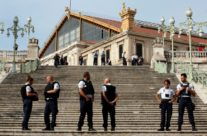 Two Women Stabbed To Death By Terrorist At French Train Station