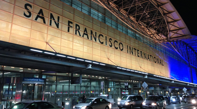 San Francisco International News