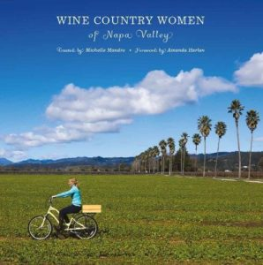 """""""Wine Country Women of Napa Valley"""""""