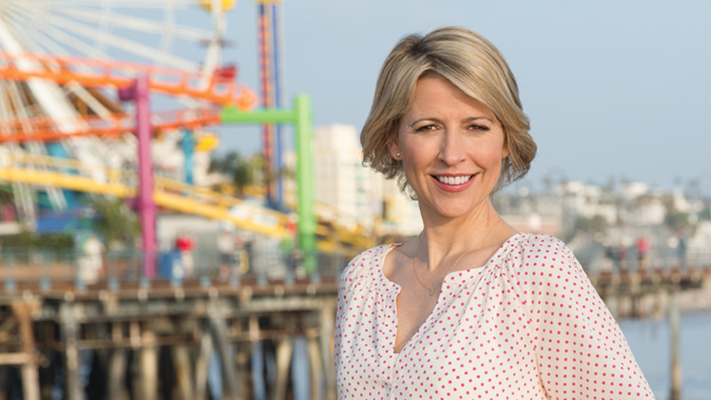 "Samantha Brown's ""Places to Love"""