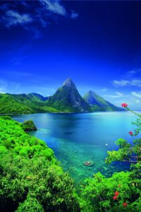 Gros Pitons St. Lucia
