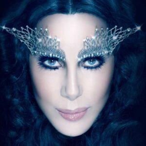 Pop icon Cher