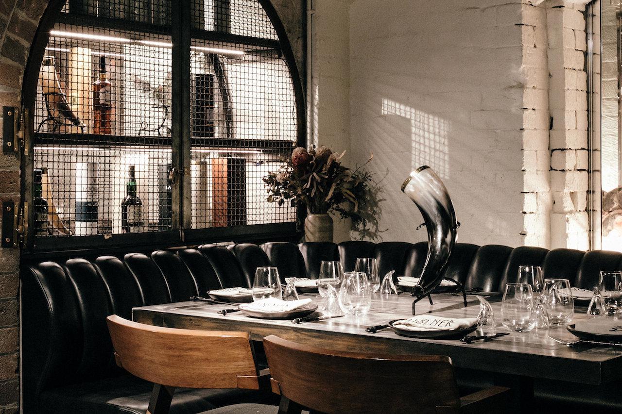 Mjolner Eathouse, Sydney
